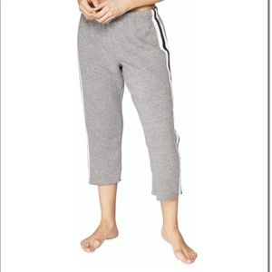 Spiritual Gangster Carli Cut Off Sweatpants